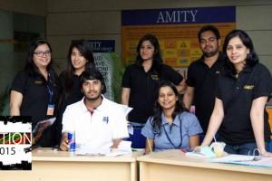 Amity-1