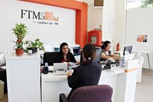 FTMS-1