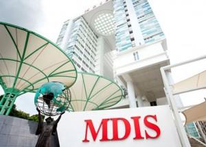 MDIS-4