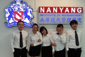 Nanyang-1
